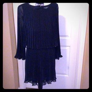 NWT LAUNDRY by Shelli Segal Dress, Sz 10